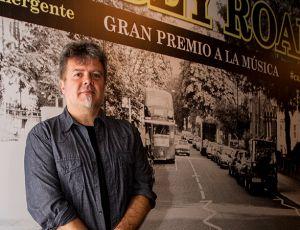 Juanchi Baleirón nos habla sobre el Gran Premio a la Música