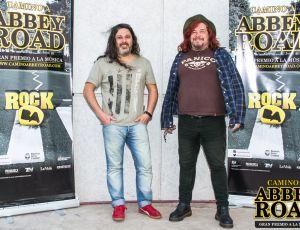 La Zona Norte ya tuvo su final del Camino a Abbey Road en Central Tucumano