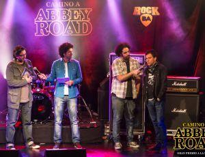 Así fue la Final de la Zona A de Camino a Abbey Road en La Trastienda Club