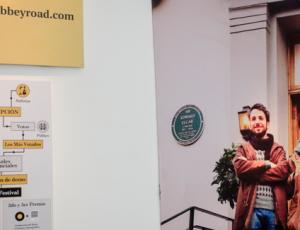 La experiencia de grabar en los Estudios Abbey Road