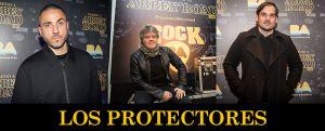Los Protectores 2016
