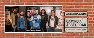 Reggae & Rock de alta potencia con Los Tracy Lord, los octavos semifinalistas