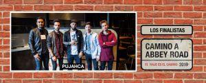 Groove, fusión y mensaje social: las claves que consagraron a Pujahca en la final