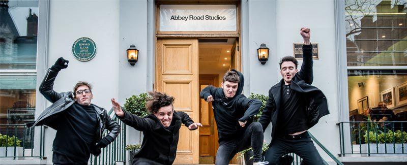 Nidos ganadores de Camino a Abbey Road 2017