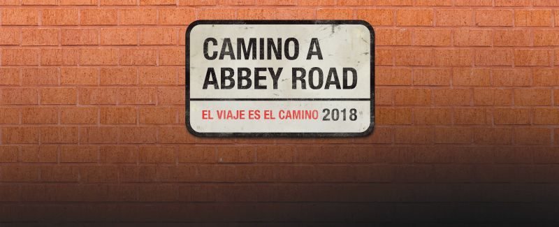 Camino a Abbey Road 2018