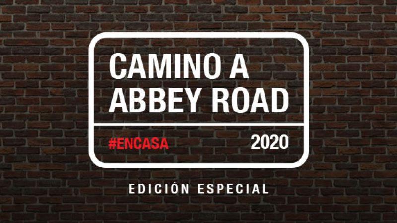 Camino a Abbey Road #EnCasa